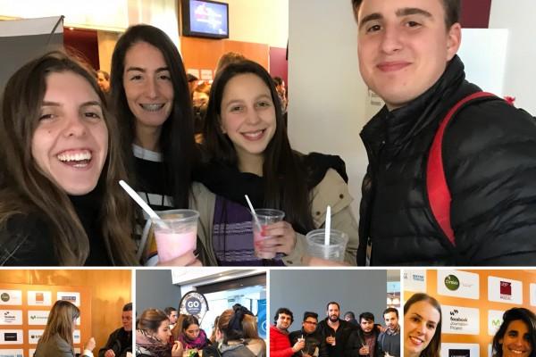 7 Congreso de Periodismo Digital de FOPEA