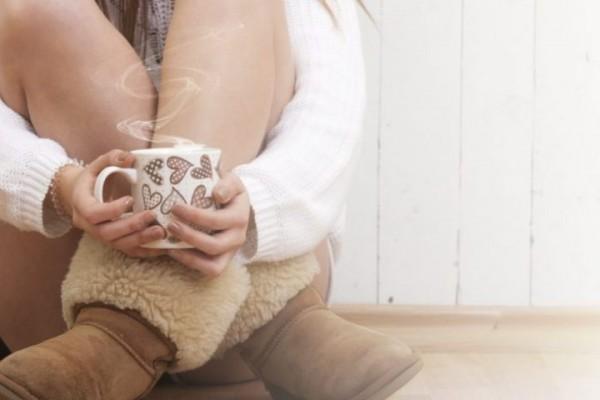 ¿Qué podemos comer para evitar las manos y pies fríos?