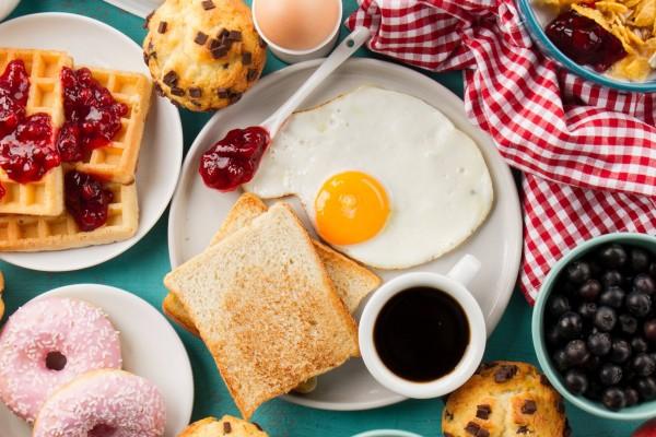 ¿Por qué comemos más en invierno?
