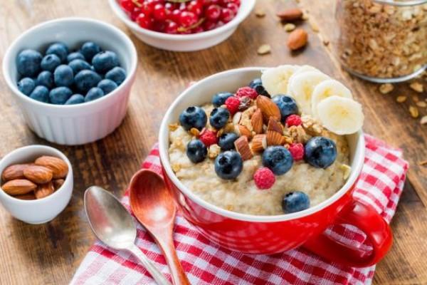 ¿Se puede comer sano y sabroso?