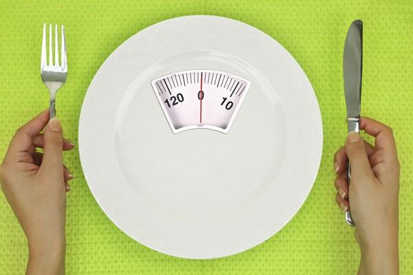 5 errores a la hora de hacer dietas