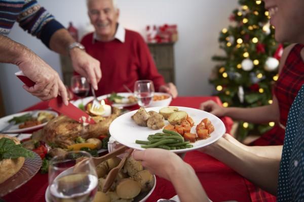 5 consejos para no engordar en estas Fiestas