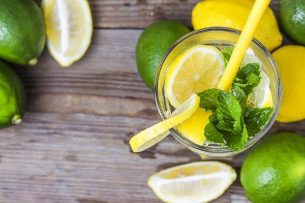 5 bebidas refrescantes para desintoxicar tu organismo