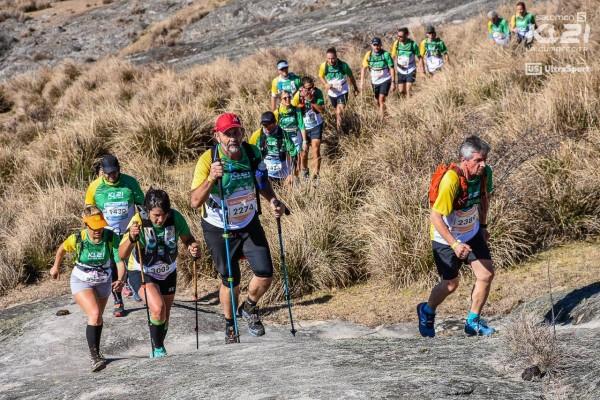 Ultra Sport - La Cumbrecita 2018