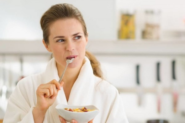 Alimentos que ayudan a levantar el ánimo