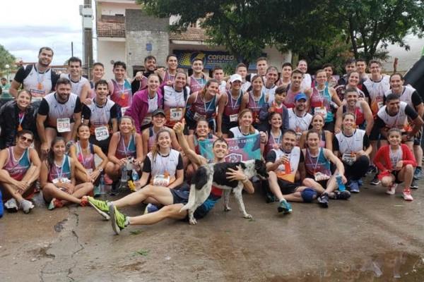 9 Maratón Oncativo - 2018