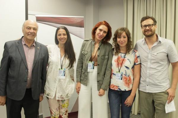VII Congreso Internacional sobre Gestión y Tratamiento del Agua