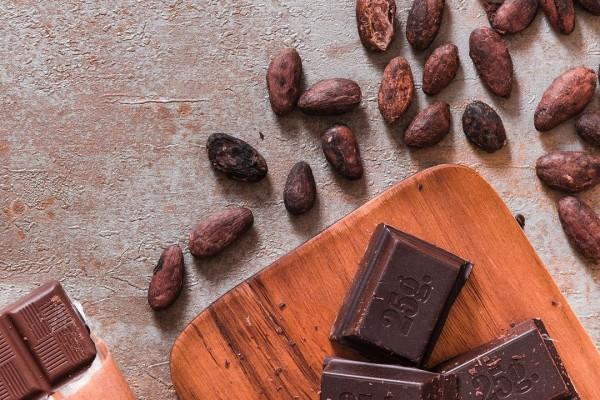¿Sabés de dónde viene el chocolate que tanto nos gusta?
